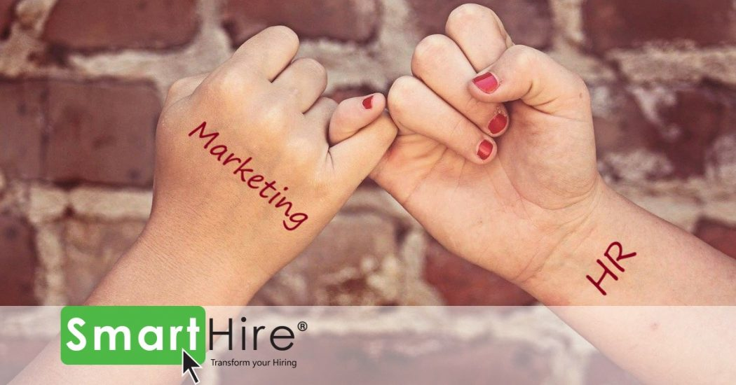 Marketing and HR Besties